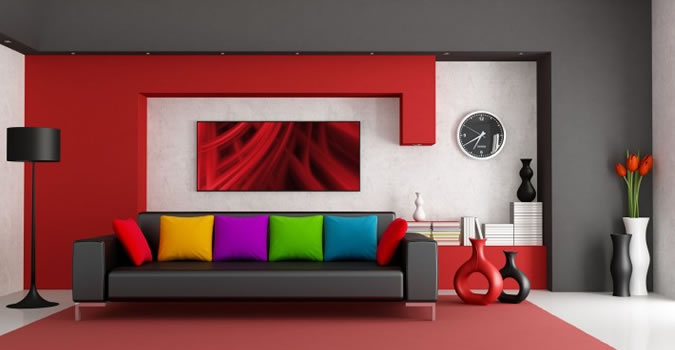 Affordable Painting Services in Bakersfield Interior Painting in CA Bakersfield