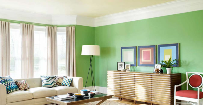 Interior Painting Bakersfield
