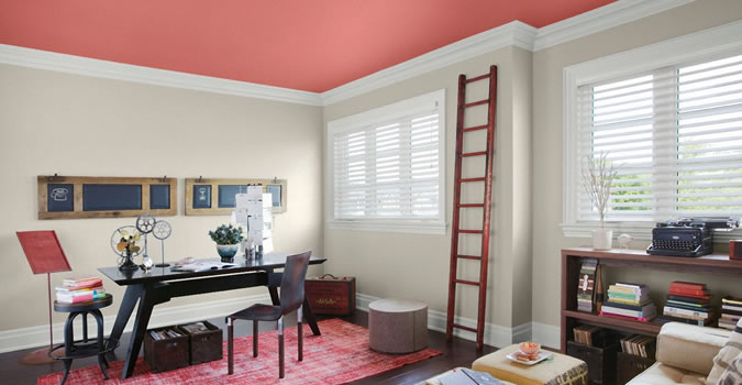 Interior Painting in Bakersfield High quality